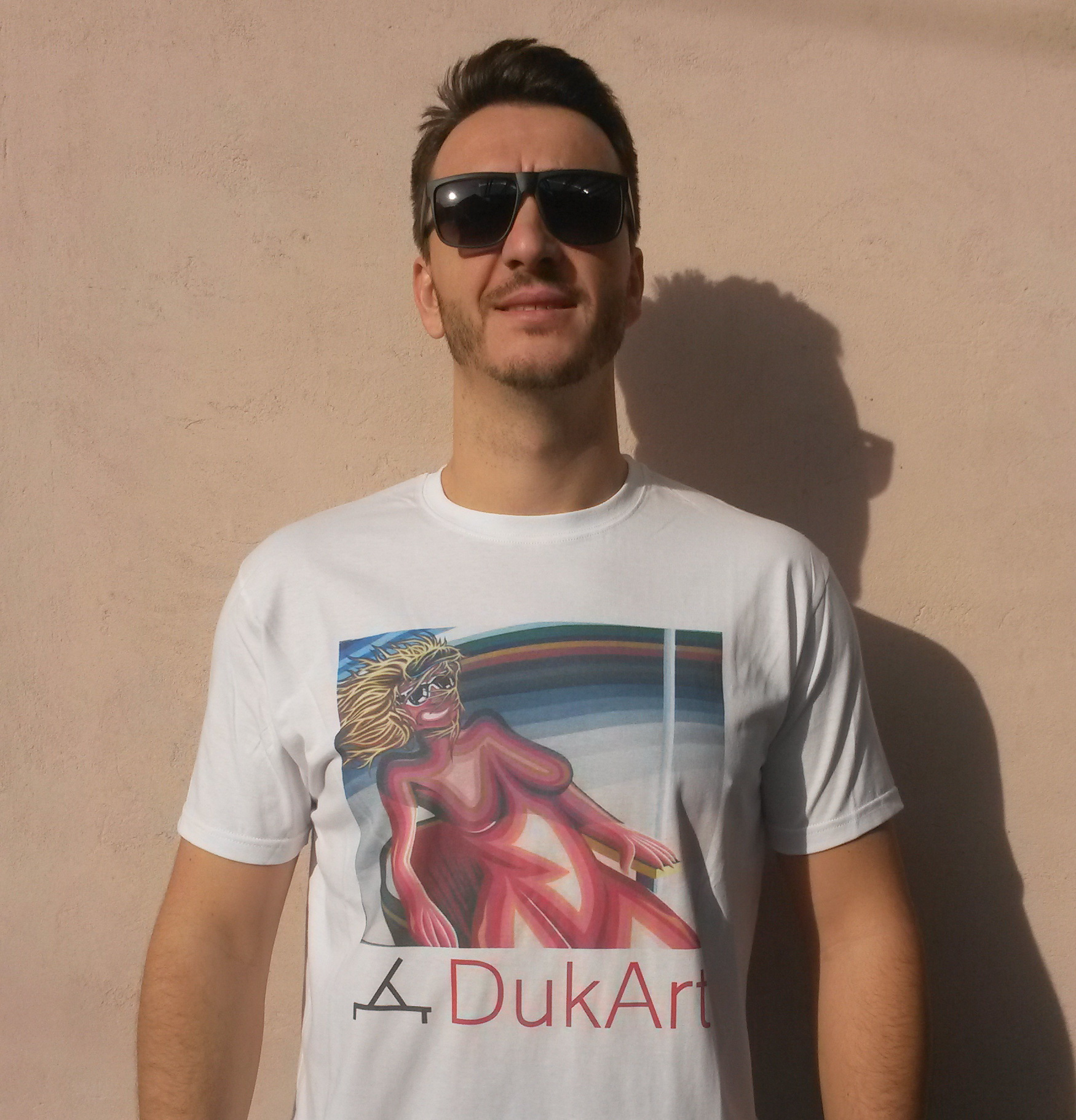 Dušan Savković-Dukatti