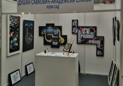Art Expo 2020 Novi Sad
