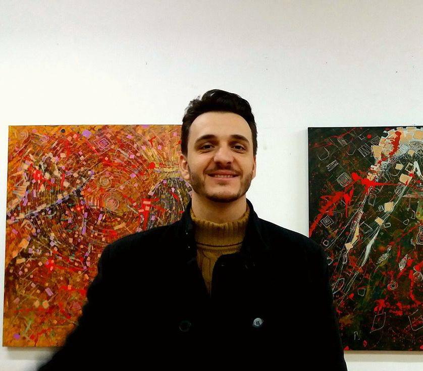Dusan Savkovic-Dukatti
